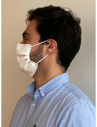 Pack 10x social masks - Mask 1