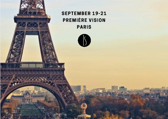 19-21 September Première Vision Paris