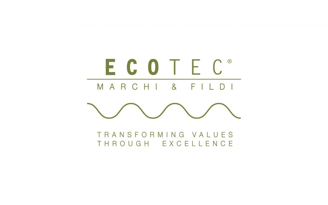 "The ""Smart"" cotton: ECOTEC®"