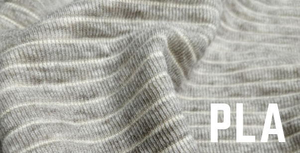 New Development: PLA Fabric