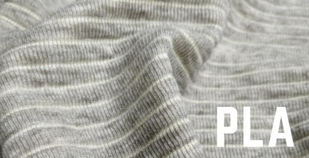 New Development: PLA Fabric