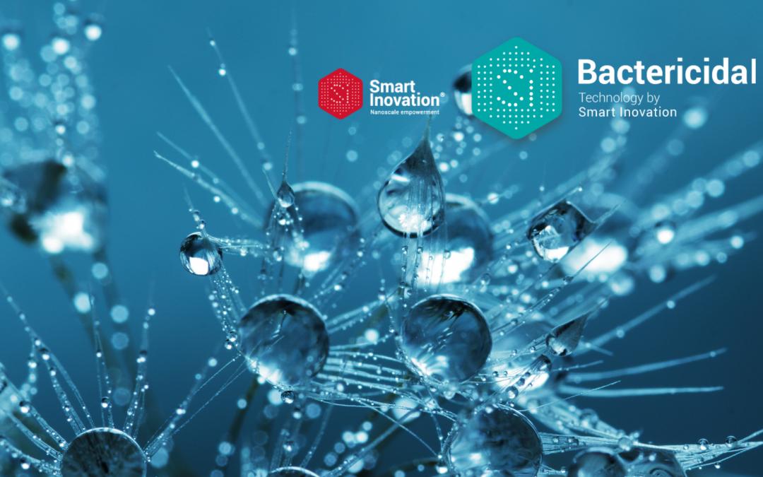 Bactericidal – Nanoscale Empowerment